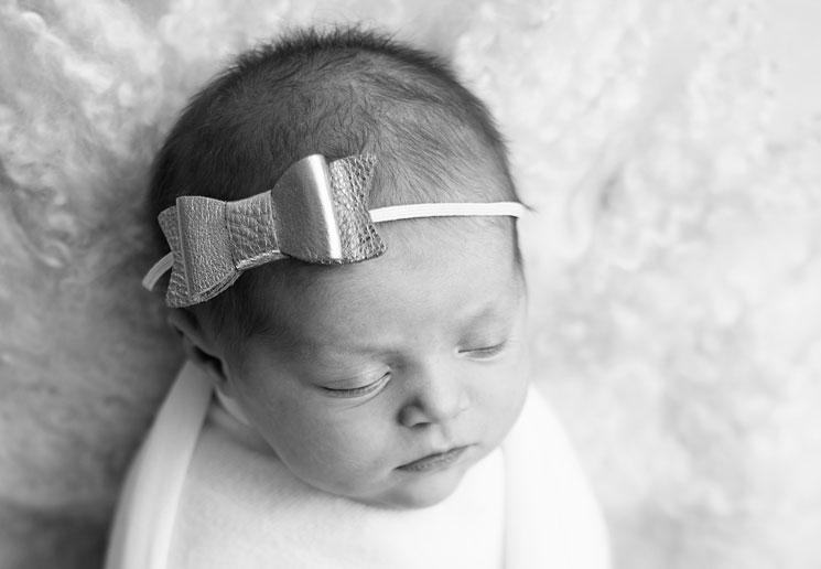 Newborn Close Up