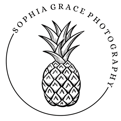 Sophia Grace Photography Logo